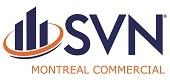 SVN Montreal Logo